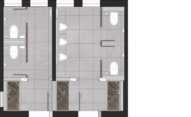 kvbw sanit ranlagen nike fiedler architekten stuttgart. Black Bedroom Furniture Sets. Home Design Ideas